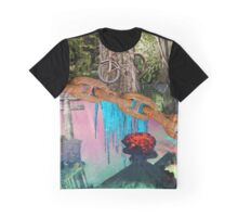 Skylines Graphic T-Shirt