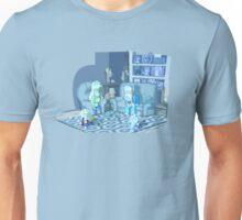 huffingsnarks glum day Unisex T-Shirt
