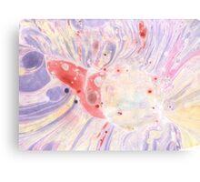 Blots Canvas Print