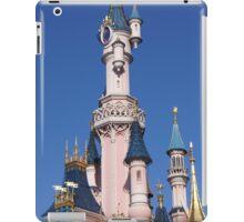 Le Chateau iPad Case/Skin