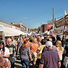 """Unicoi County Apple Festival, Erwin, Tennessee""... prints and products by © Bob Hall"