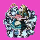 alice in wonderland by jackpoint23