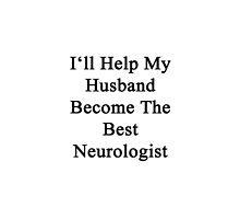 I'll Help My Husband Become The Best Neurologist  by supernova23