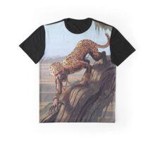 Druid Shapeshifter Graphic T-Shirt