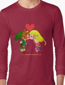 Zelink Long Sleeve T-Shirt