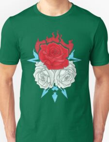 Ice Flowers T-Shirt