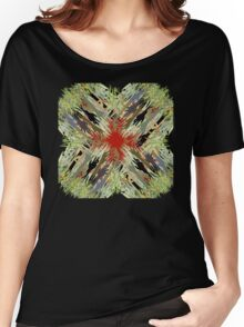 Zombies Everywhere Women's Relaxed Fit T-Shirt