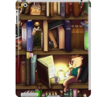 The Garden of Many Stories iPad Case/Skin