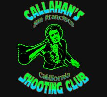 Callahan's Shooting Club Colour Unisex T-Shirt