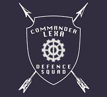Lexa Defence Squad (The 100) Unisex T-Shirt