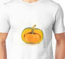 Pumpkin stuffed, Thanksgiving, Halloween Unisex T-Shirt