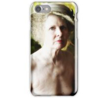 The Lost Portrait  iPhone Case/Skin