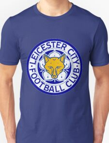 Leicester City F.C T-Shirt