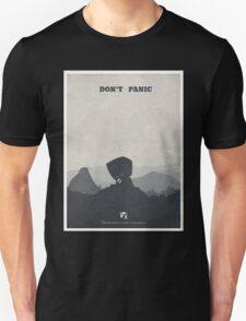 Deep Thought Unisex T-Shirt