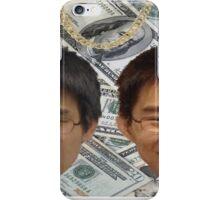Team Lee iPhone Case/Skin