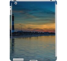 Sentinel of Great South Bay iPad Case/Skin