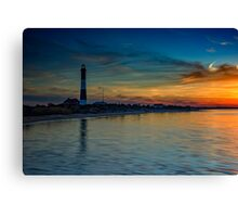 Sentinel of Great South Bay Canvas Print