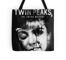 the entire mystery Tote Bag