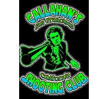Callahan's Shooting Club Colour 2 Photographic Print