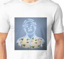 Neon Bino  Unisex T-Shirt