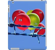 Balloon Bad Day iPad Case/Skin