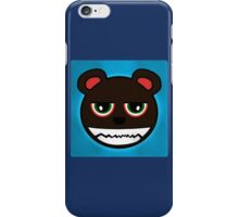 Mikabear Grunge iPhone Case/Skin