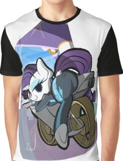 MARES OF HARMONY (5 OF 6) (R) Graphic T-Shirt