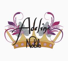 Adeline Kids Tee