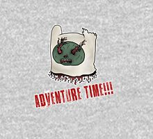 Zombie Finn 2.0 Unisex T-Shirt