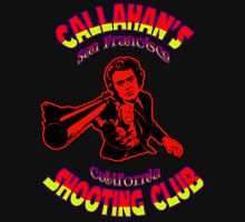 Callahan's Shooting Club Colour 3 Unisex T-Shirt