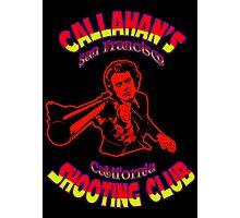 Callahan's Shooting Club Colour 3 Photographic Print