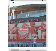 Emirates Stadium, Arsenal, London iPad Case/Skin