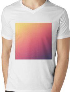 CSGO fade pattern Mens V-Neck T-Shirt