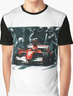 2006 Ferrari 248 F1 Graphic T-Shirt