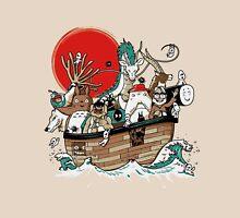 Miyazaki's Ark Unisex T-Shirt