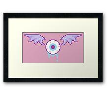 Psychosis Framed Print