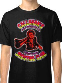 Callahan's Shooting Club Colour 4 Classic T-Shirt
