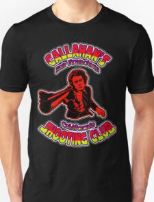Callahan's Shooting Club Colour 4 Unisex T-Shirt