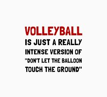 Volleyball Balloon Unisex T-Shirt