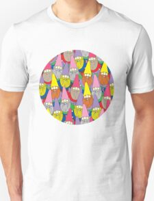 Mister Gnome Unisex T-Shirt