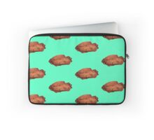 CHICKEN WINGS PHOTOGRAPHY Laptop Sleeve