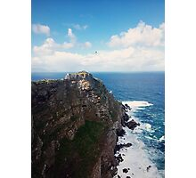 The Cape of Good Hope Photographic Print