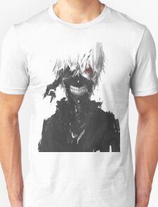 Kaneki Tokyo Ghoul T-Shirt