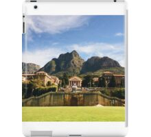 The University of Cape Town iPad Case/Skin