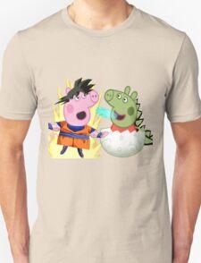 dragon pig Unisex T-Shirt