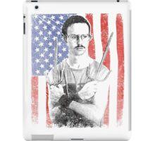 Kip Napoleon Dynamite Movie Quote iPad Case/Skin