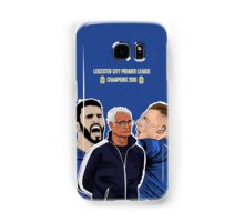 Leicester City - Premier League Champions 2016 Samsung Galaxy Case/Skin