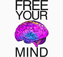 #FREEYOURMIND! Unisex T-Shirt