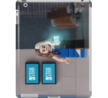 Caitlin Snow/Killer Frost iPad Case/Skin