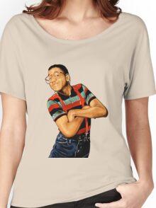 steve urkel Women's Relaxed Fit T-Shirt